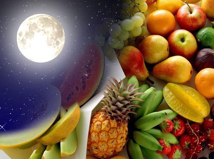 dieta-da-lua-para-emagrecer