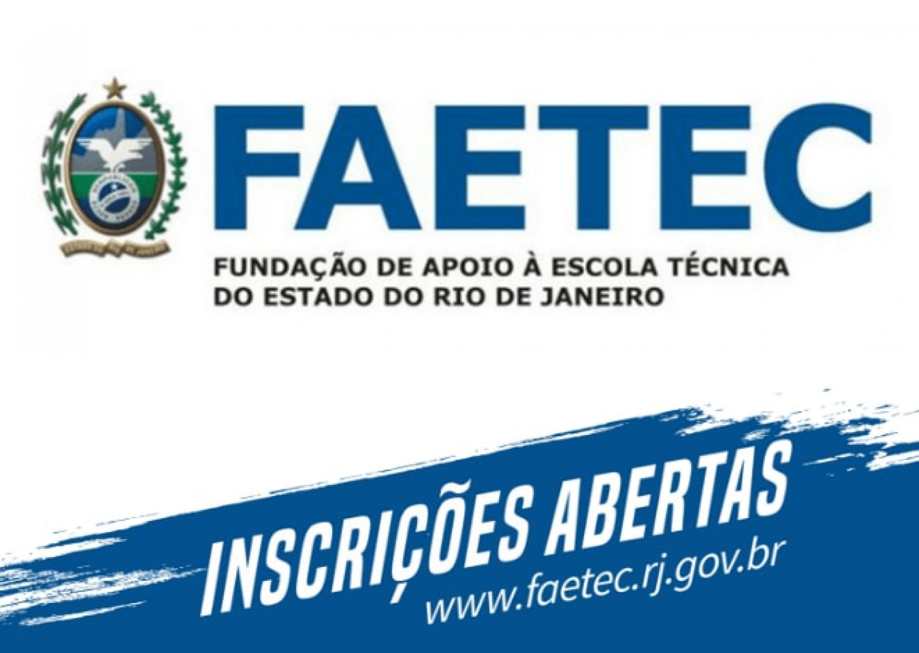 FAETEC 2020